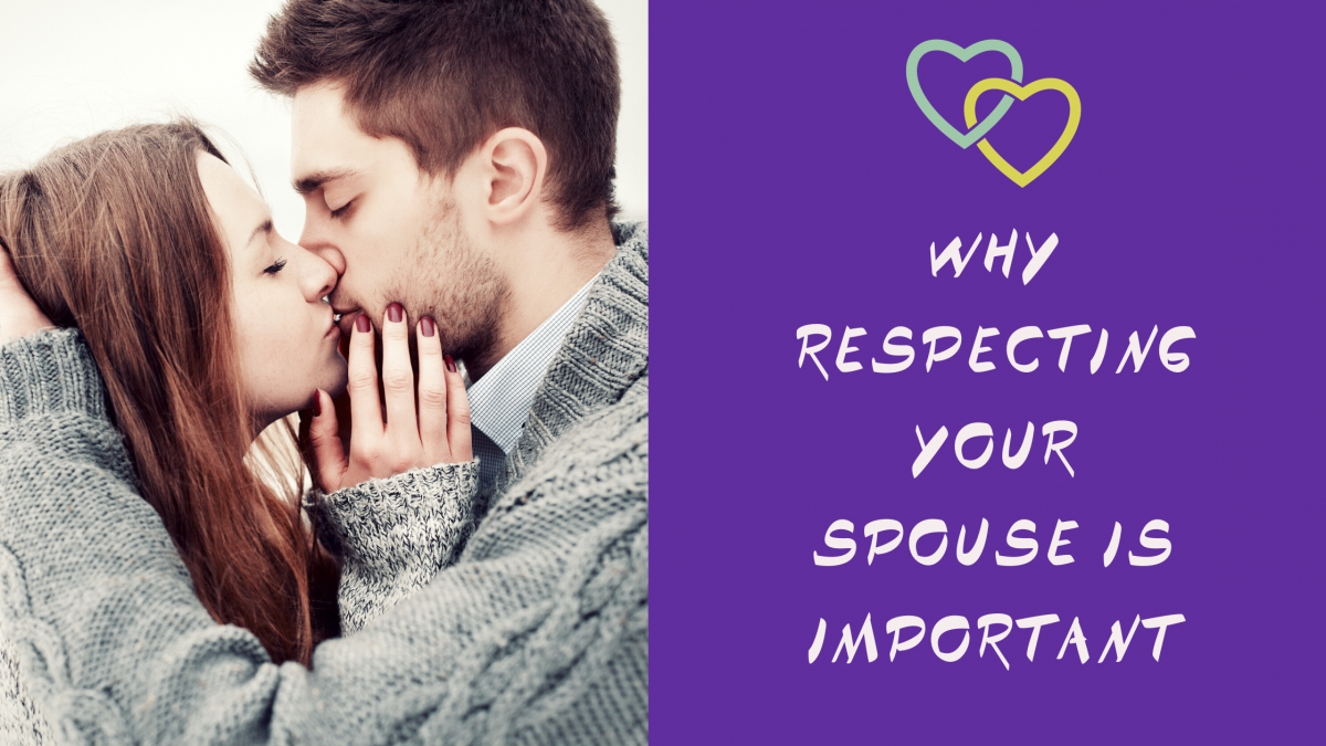 respect in your marriage
